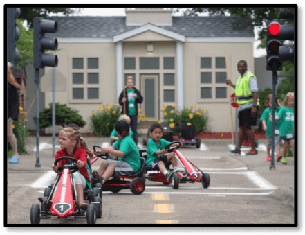 Safety Village / St Lucie County