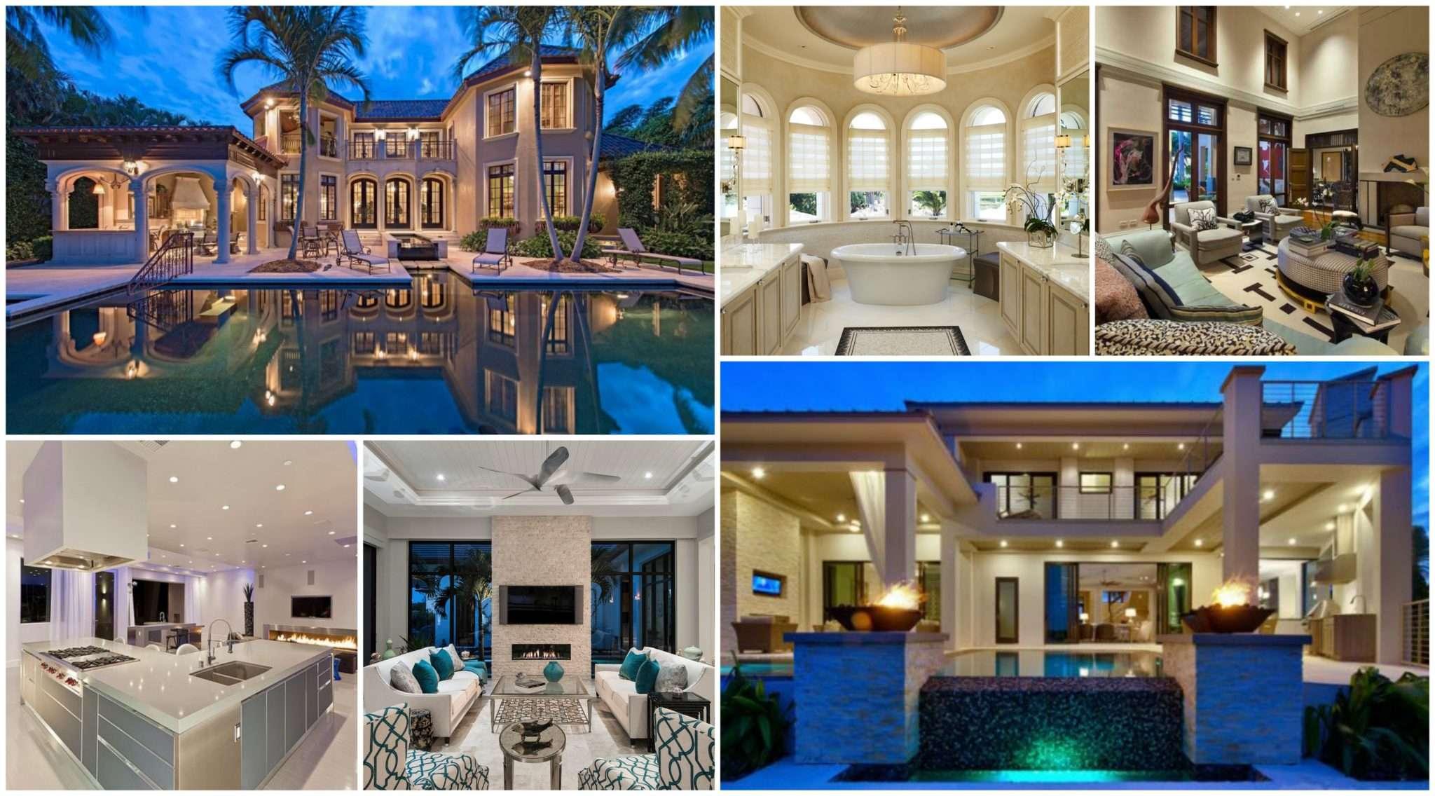 Luxury Design Build Firm