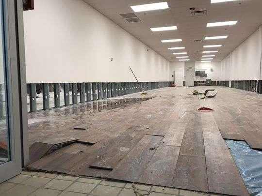Business Restoration Project