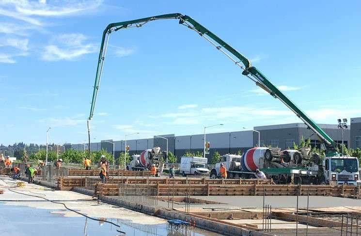 Commercial Trm Construction Management Amp Commercial