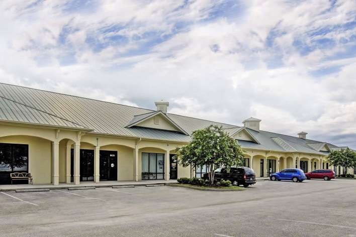 New Tenant Improvement In Port St Lucie