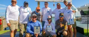 Fishing For Futures - TRM Construction