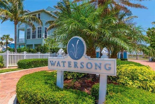 Watersong - Custom Home
