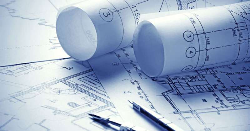 Construction plans & designs