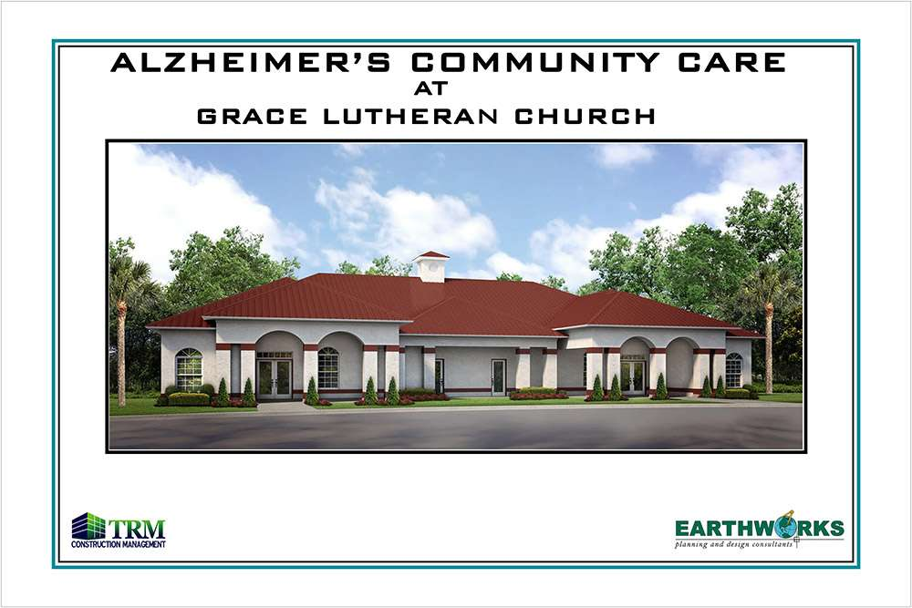 Alzheimer's Community Care At Grace Lutheran Church