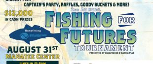 Fishing For Futures - TRM