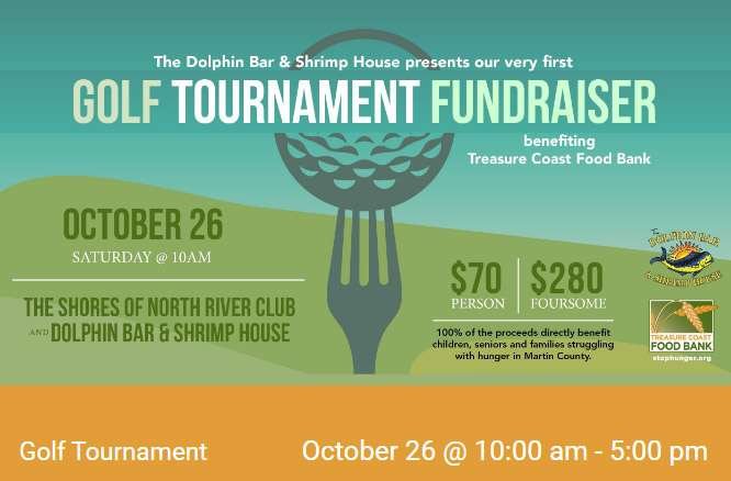Treasure Coast Food Bank Golf Tournament